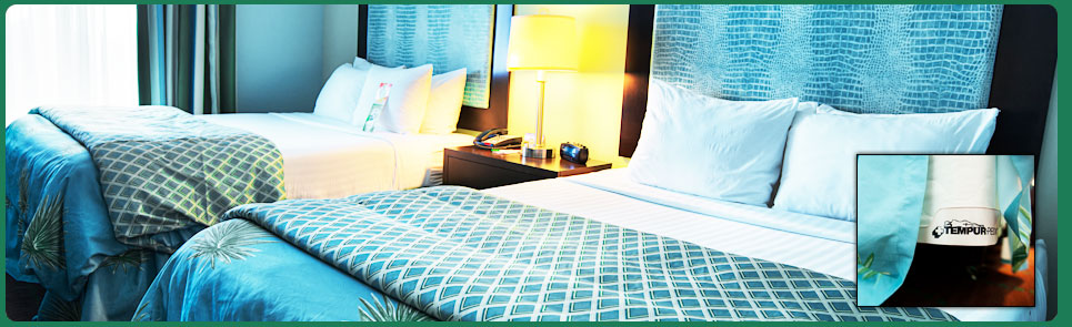 Holiday Inn & Suites - Spacious and Comfortable Guest Rooms
