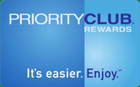 Priority Club Rewards Points