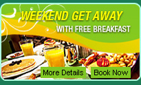 Weekend Getaway Packages